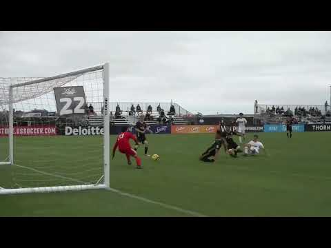 DA Playoffs: U-16/17 Shattuck – St. Mary's vs. FC Golden State
