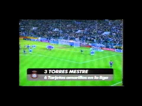 RCD ESPANYOL 2 - FC BARCELONA 0 1996-97