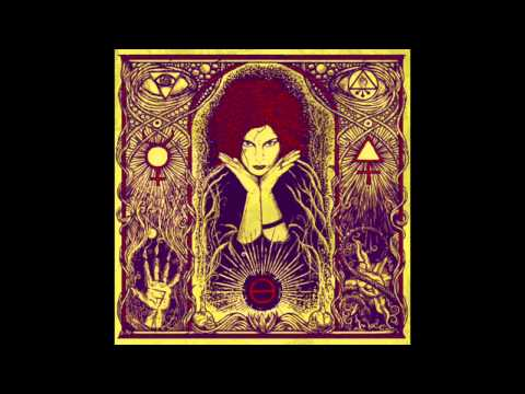 Jess and The Ancient Ones - S/T (FULL album, HQ audio)