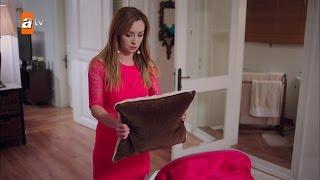 Kara Ekmek 31. Bölüm - Hale, Asiye'nin bebeğine zarar verdi mi? - atv