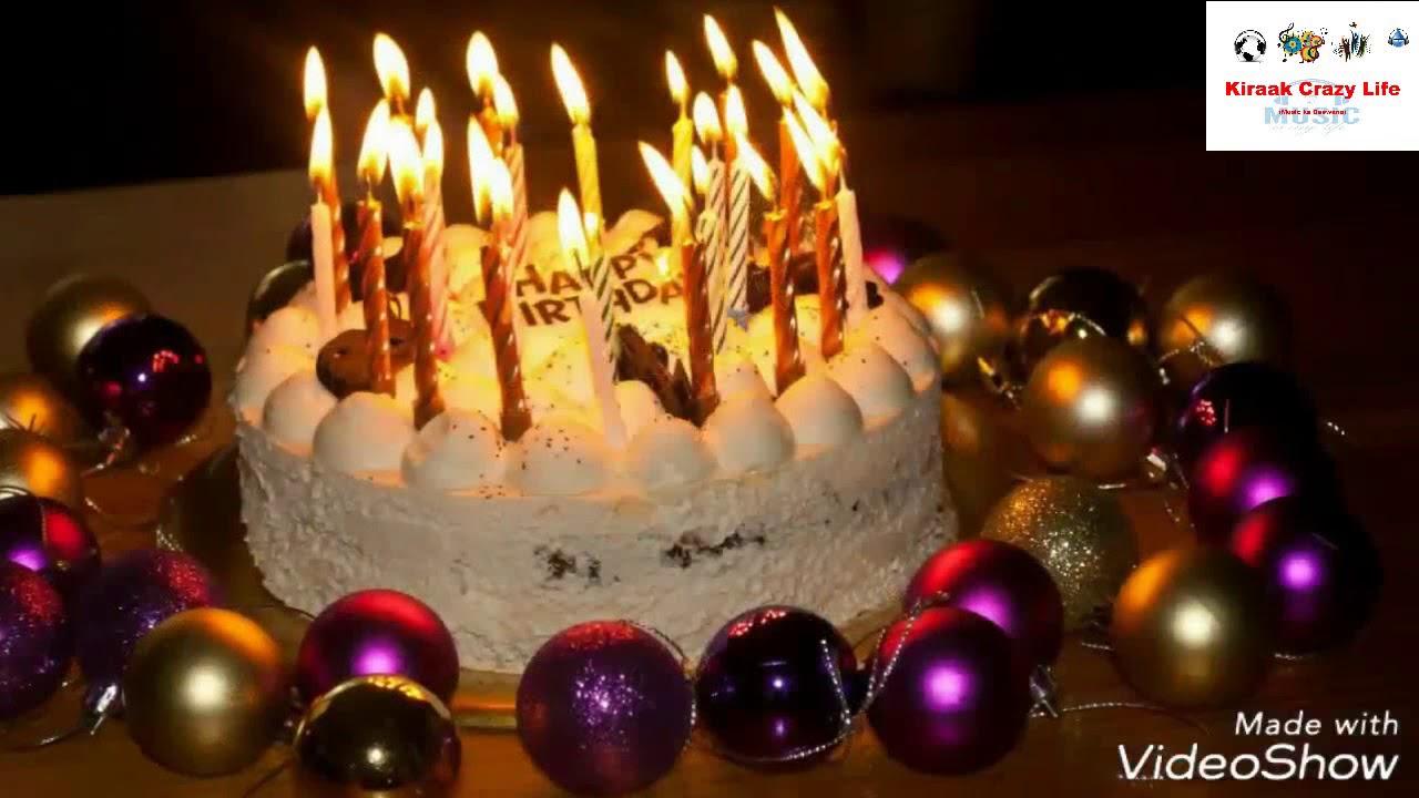Happy Birthday Wishes To My Life Love Jaan Jaanu Whatsapp Status