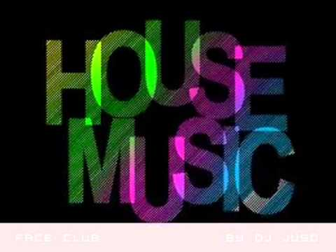 House Music Face Club By Dj Juso