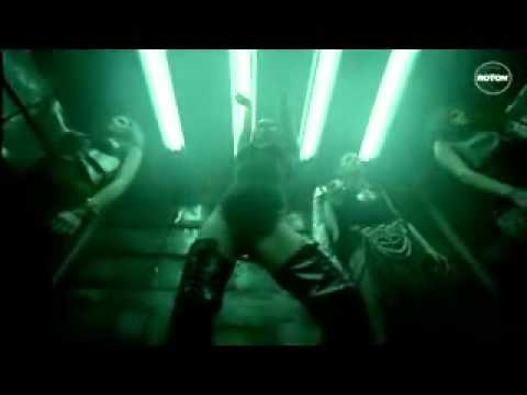 Inna ft Flo Rida - Club Rocker