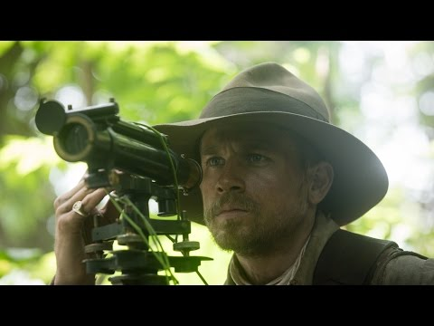 Thumbnail: The Lost City of Z | official trailer (2017) Charlie Hunnam Amazon
