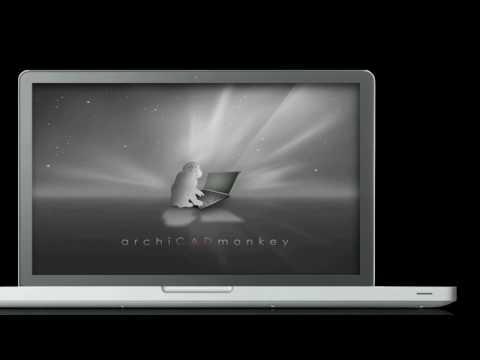 ACM002 - archiCADmonkey reborn