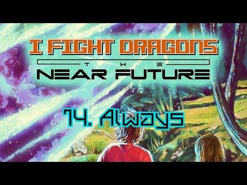I Fight Dragons –