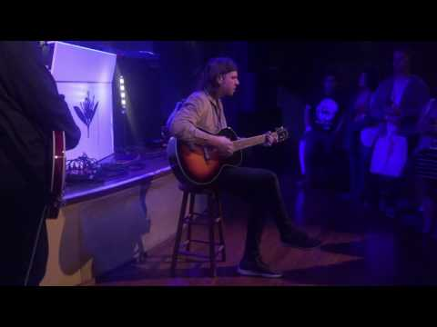 Copeland- Coffee Live Acoustic VIP - Now Then Tour 2016 San Diego