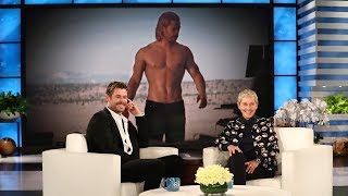Ellen_Celebrates_Chris_Hemsworth's_Body_of_Work