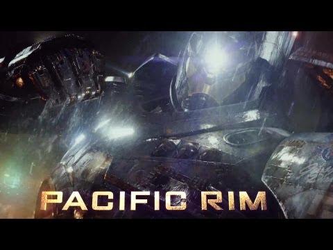 Pacific Rim - 2. Kino Trailer 2013 - (Deutsch / German) - HD 1080p - 3D
