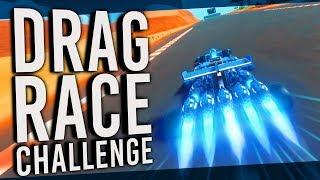 Drag Race Challenge | Trailmakers