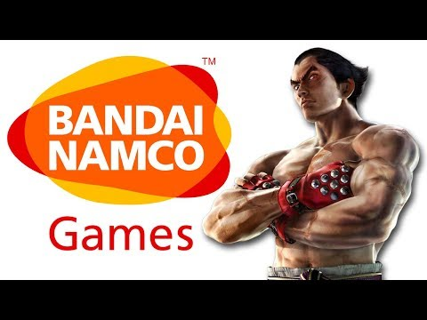 Best Bandai Namco Games On Android - IOS | FREE