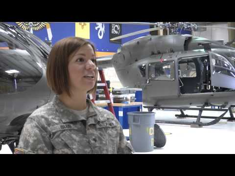 Why I Joined - New Mexico Army National Guard