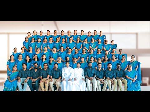TEACHERS' DAY  CHRIST CENTRAL SCHOOL
