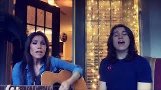 """Find Me"" Jeanette Clinger Hurley & Logan Hurley (Cover - Jonathan Helser - Bethel Music)"