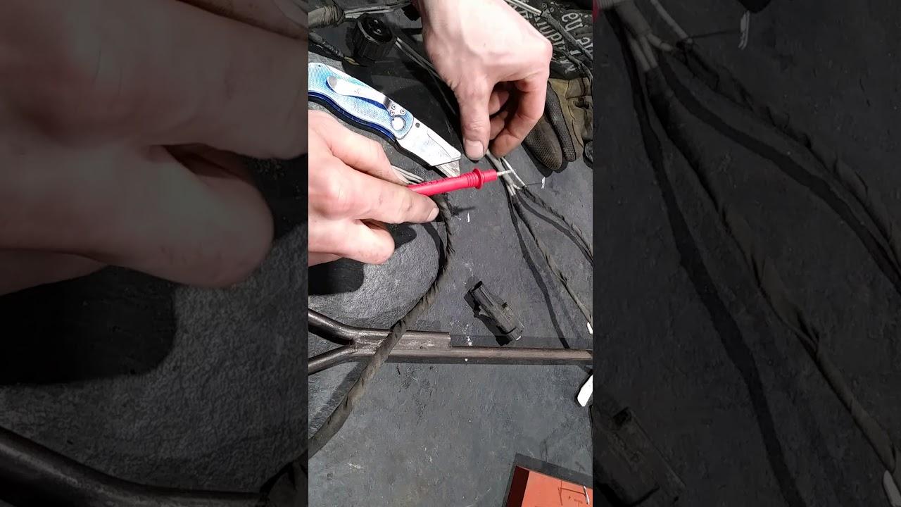 def line heater 1 and 2 open curcuit [ 1280 x 720 Pixel ]