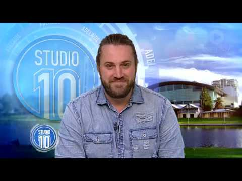 A.K. Eliminated From Australian Survivor 2017 | Studio 10