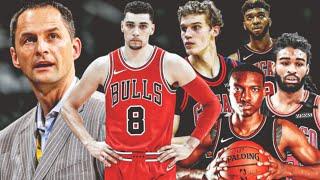 Chicago Bulls Basketball Is Back!