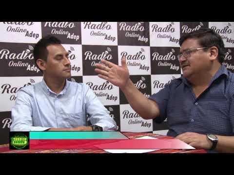 """""""Los Jóvenes del Callao y su Participación Social"""": Entrevista a Jesús Marzano"""