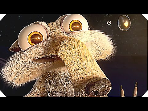 ICE AGE 5 - The ULTIMATE Compilation !...