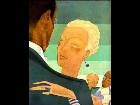 Polish Tango: Faliszewski Twe usta kłamią, 1933