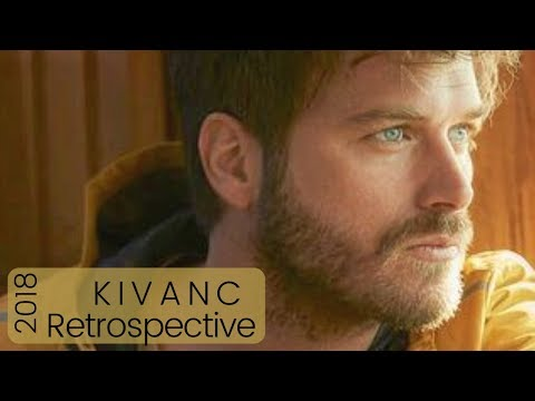 Kivanc Tatlitug ❖ Retrospective 2018 ❖ A year in 10 minutes ❖ English