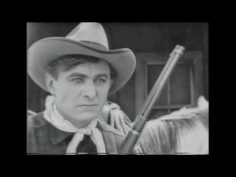 John Wayne comments on Harry Carey