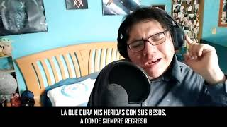 ELLA VIVE EN MI (COVER) - ALEX UBAGO [FELIZ DIA DE LAS MADRES]