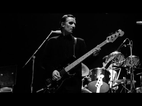 Simple Minds - Glasgow 1981 (FM Broadcast, 5 Songs)