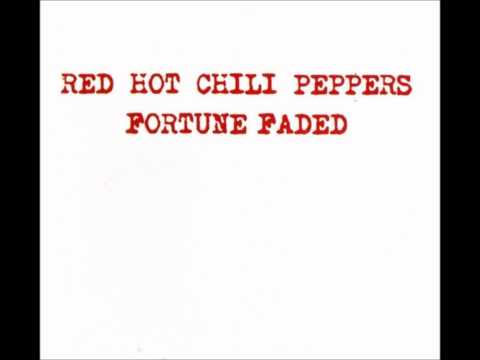 Red Hot Chili Peppers - Bunker Hill - B-Side [HD]