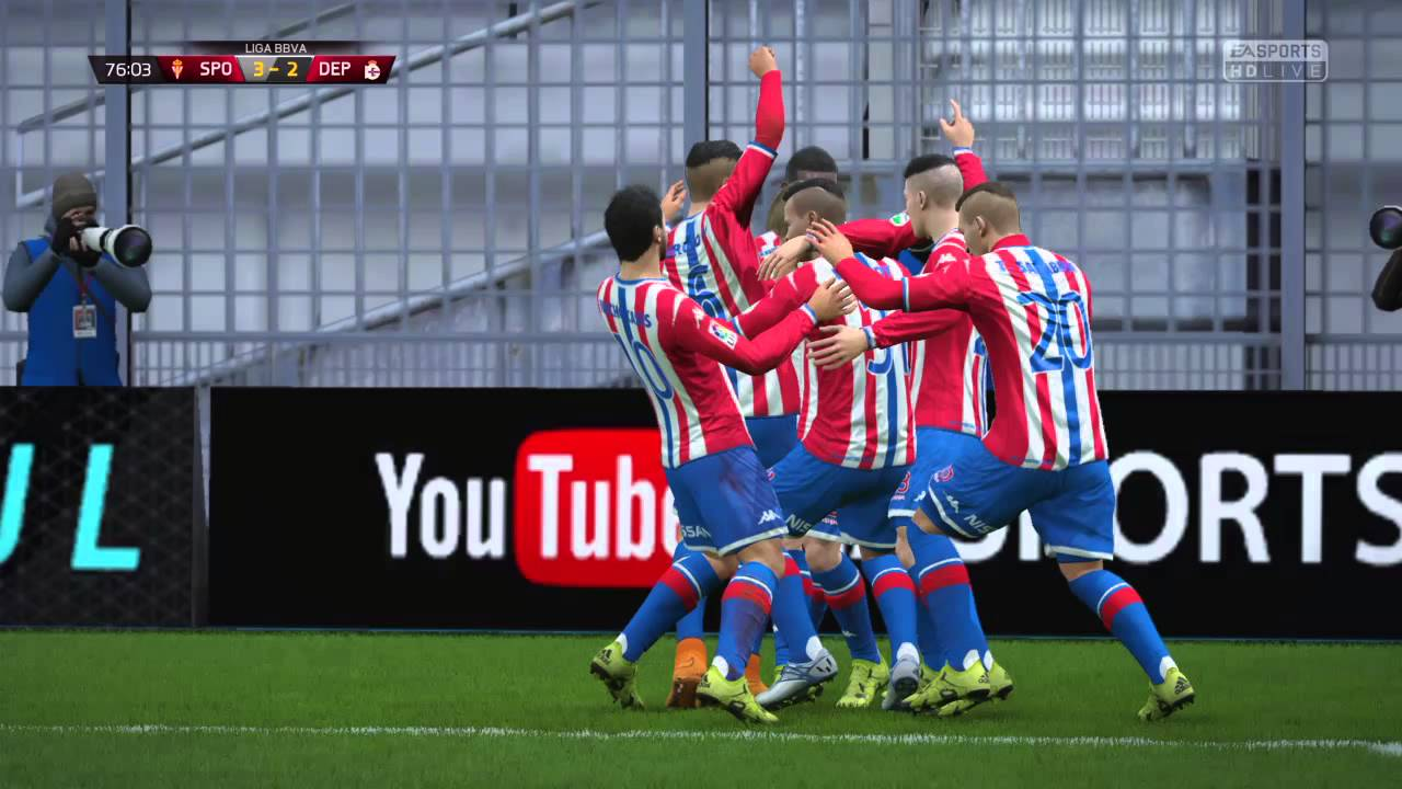 Alen Halilovic Fifa 16