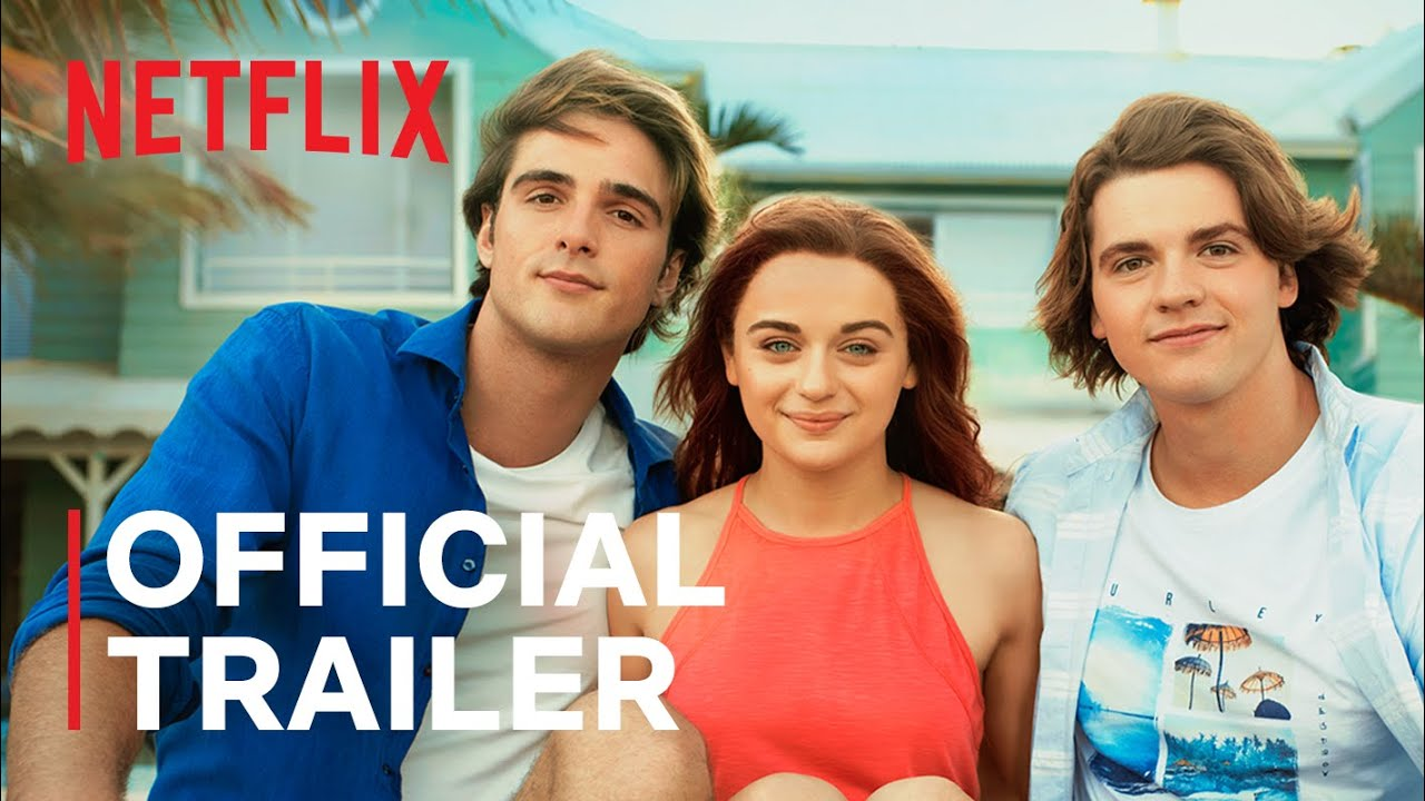 Download The Kissing Booth 3 | Official Trailer | Netflix India