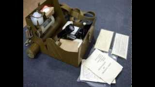 видео Инструкция по эксплуатации противогаза ГП-7