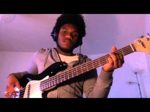 Loliwe - Zahara ( Bass cover )
