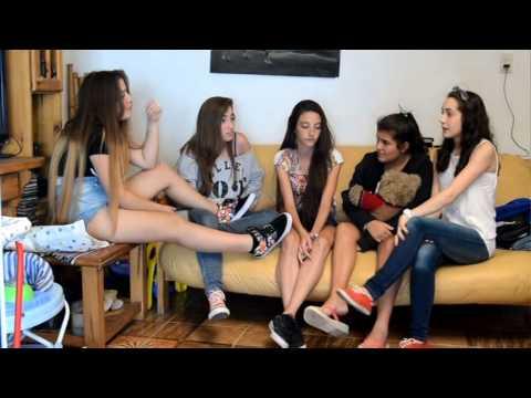 Clip 15 años Chiara el mejor video de 15
