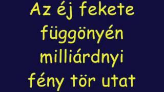 Tabáni István - Ments meg + dalszöveg