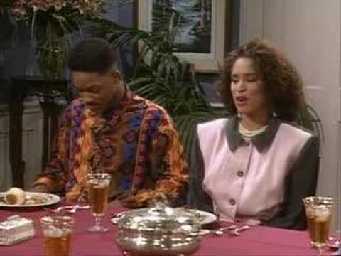 "Fresh Prince of Bel Air ""Knowledge Is Power"" Clip"