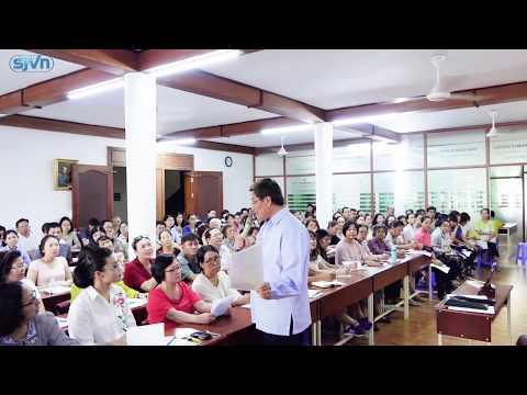 Nhận định Trong đời Thường Lm.  Antôn Nguyễn Cao Siêu S.J.