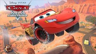 Cars Fast as Lightning - iOS / Android / Windows - Sneak Peek - HD Gameplay Trailer