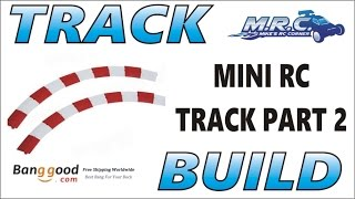 Baixar MINI / MICRO RC TRACK BEING TESTED WITH RCs!! (Product Courtesy of Banggood) EP#203