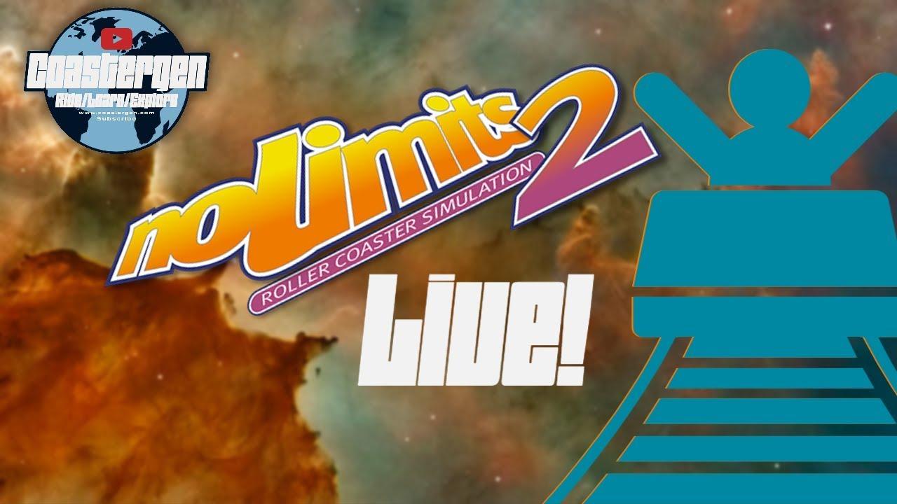No Limits Stream