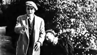 Charlot et le chronomètre 1914