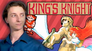 Kings Knight   ProJared