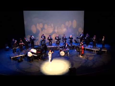 SJC Big Band-Some of My Best Friends Are The Blues