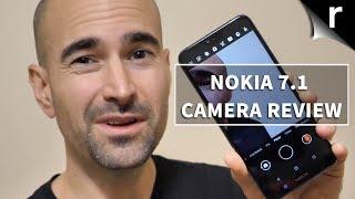 Nokia 7.1 Camera Review | Moto G6 Rival?