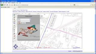 GIS Online , Network Modelling