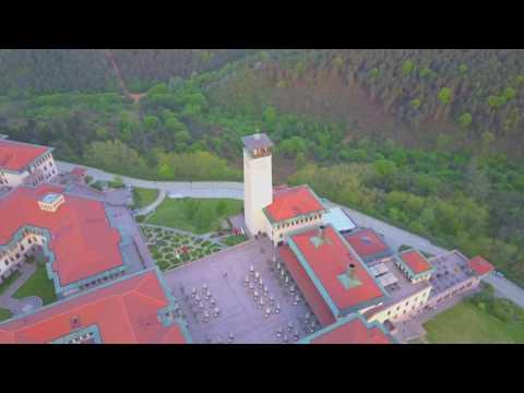 DJI Mavic Pro - Koç University