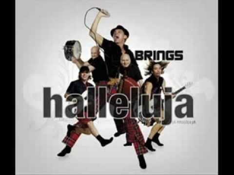 brings halleluja