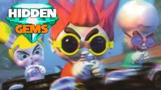 PS1 Hidden Gem: Speed Punks (Speed Freaks)