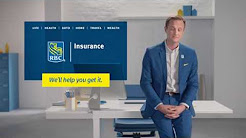 RBC Insurance – Your Paycheque - We'll Help You Get It