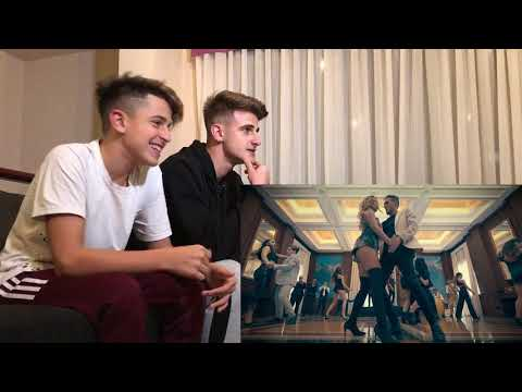 Video Reacción A Nuestro Videoclip Muy Lento - Adexe & Nau
